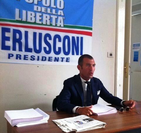 Residui Attivi e Passivi 2012 – Comune S. Maria C.V.
