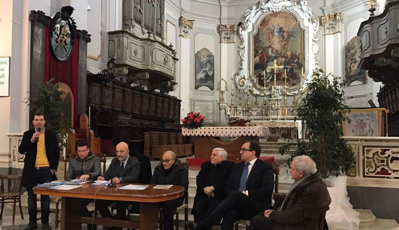 Un successo per la Giornata della Legalità a S. Maria Capua Vetere