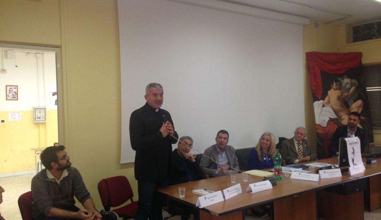 'Solo un prete', presentato il libro dedicato a don Peppino Diana.