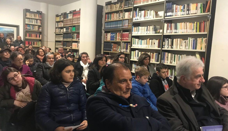 Festa della Legalità a Curti con Don Luigi Merola e l'avvocato Simeone